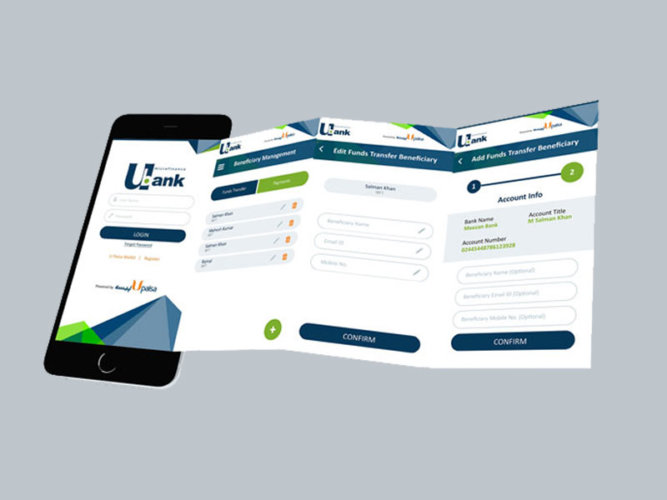 U-Bank